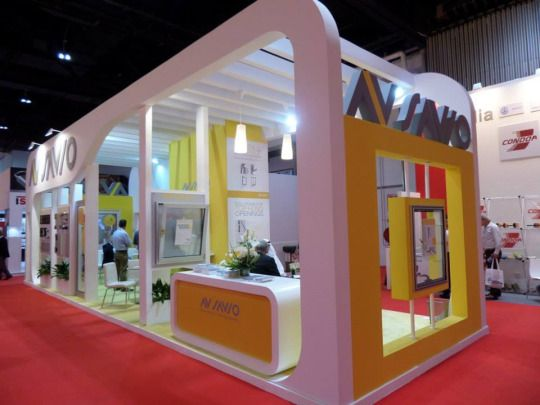 Reasons why you should hire exhibition stand contractors