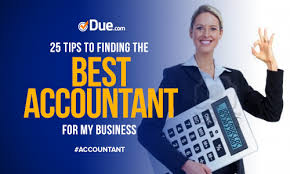 hire the best tax consultant with these tips