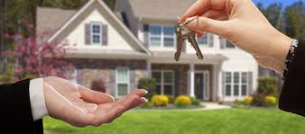Why is buying a property necessary?