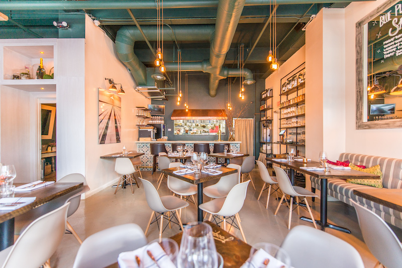 Why you should not upgrade the interiors of your restaurant as a DIY project