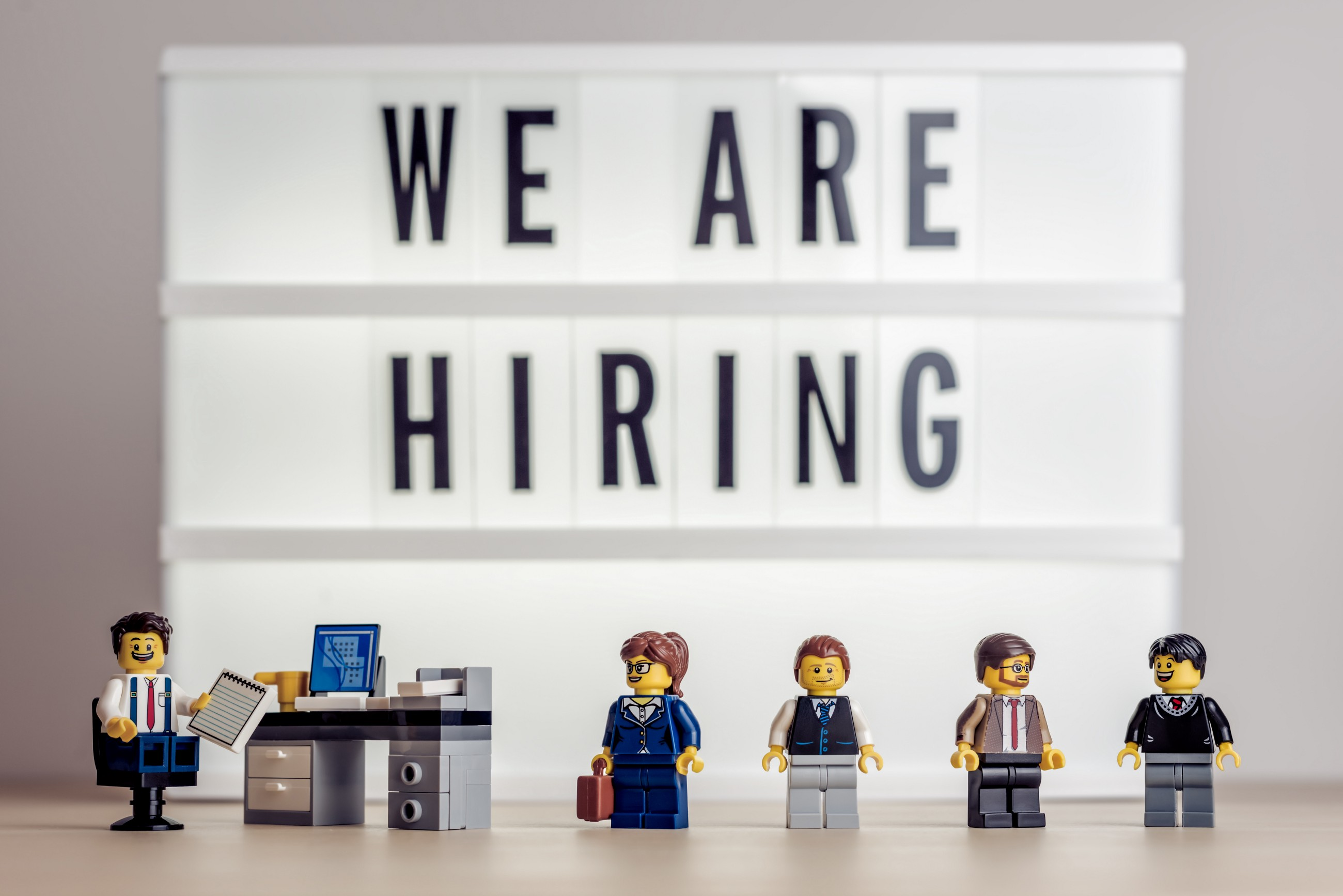 The basics of hiring a recruiting agency