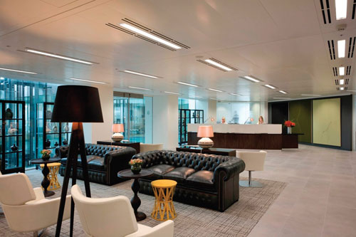 Perks That You Can Get From Serviced Offices