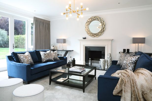 Useful tips on how to select an interior designer
