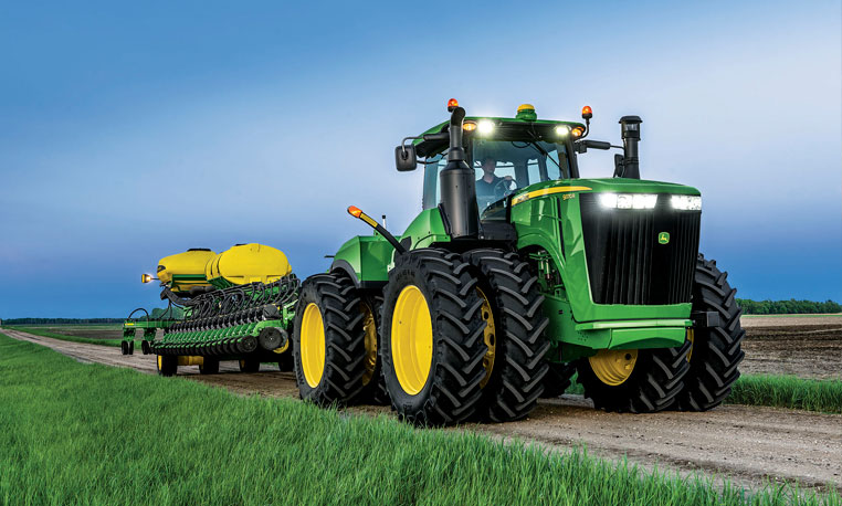 Knowing the actual importance of your tractor