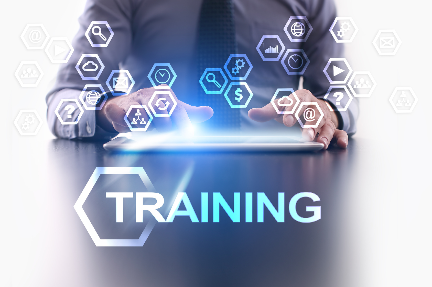 Increase Profitability By Being Part Of Training Courses