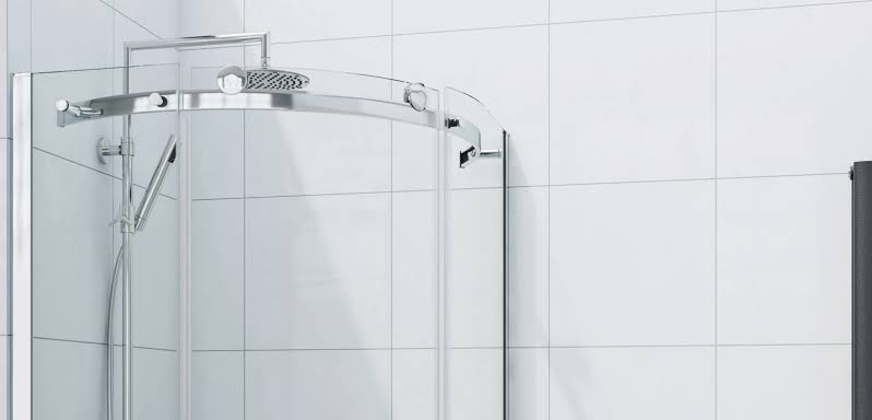 Things to remember when shopping for a shower door