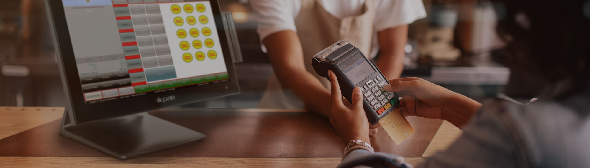Point of Sale systems redefine online payment and safety