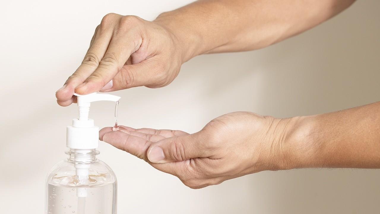 Benefits of using hand sanitizers